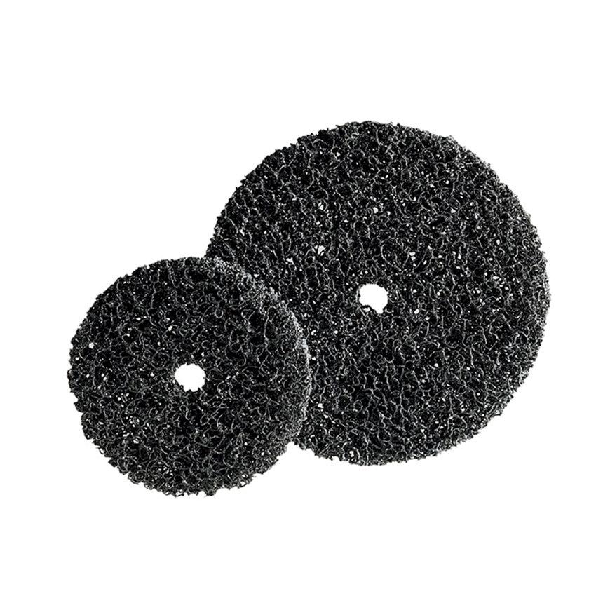 Promat grofreinigingsschijf, boorgat 13 mm, Ø 150 x 13 mm, grof
