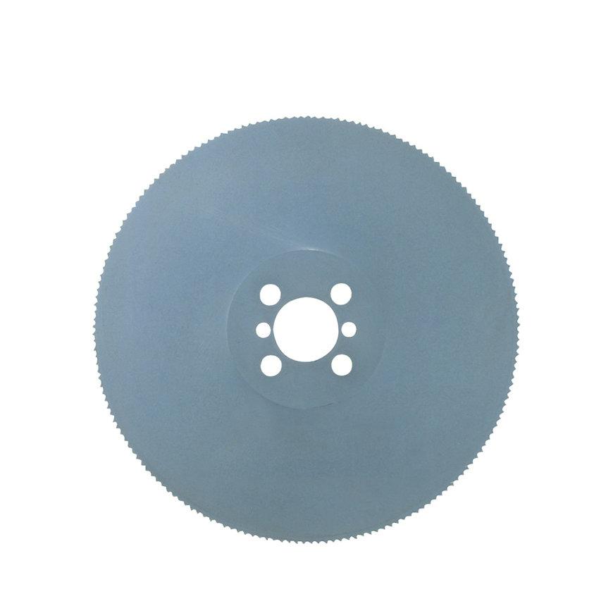 Promat metaalcirkelzaagblad, HSS-Co, asgat = 40 mm, tandvorm BW, Ø275 mm, b = 2,5mm, 220 tanden