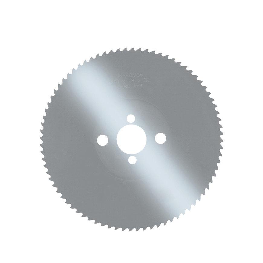 Promat metaalcirkelzaagblad, asgat=32mm, tandvorm C, Ø 250mm, b = 2,5 mm, 128 tanden