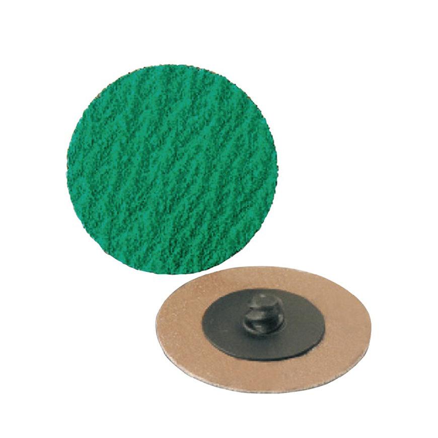 Promat slijpschijf, ZK groen, d = 75 mm, korrel 60