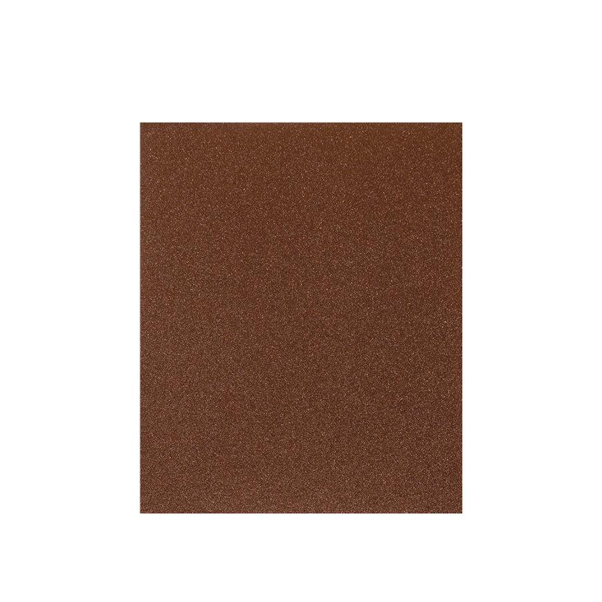 Promat slijpweefsel, l = 280 mm, b = 230 mm, korrel 150, korund, voor hout/metaal