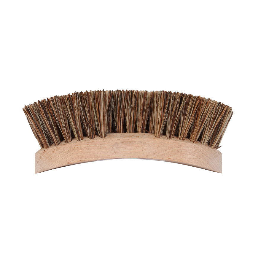 Talen Tools tonborstel, 6 x 20 cm, union haren