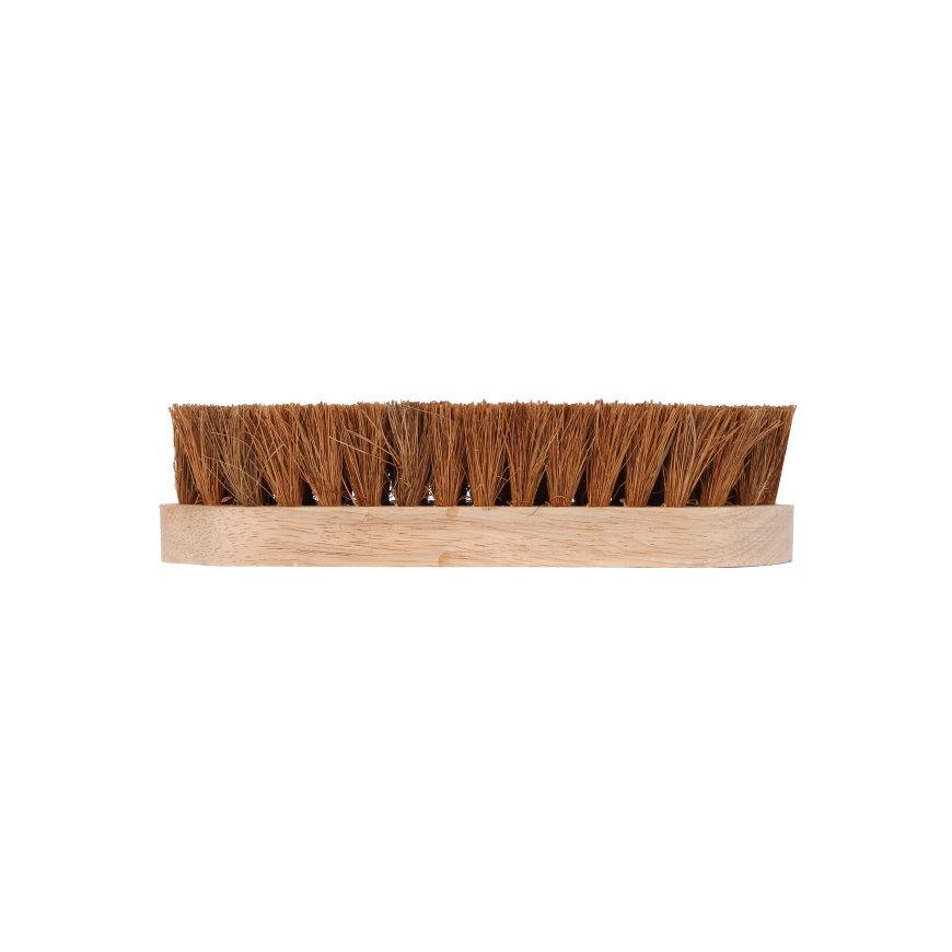 Talen Tools werkborstel, 4,5 x 19 cm, kokos haren