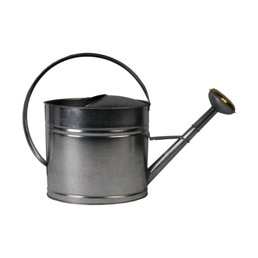 Gieter, gegalvaniseerd, 10 liter