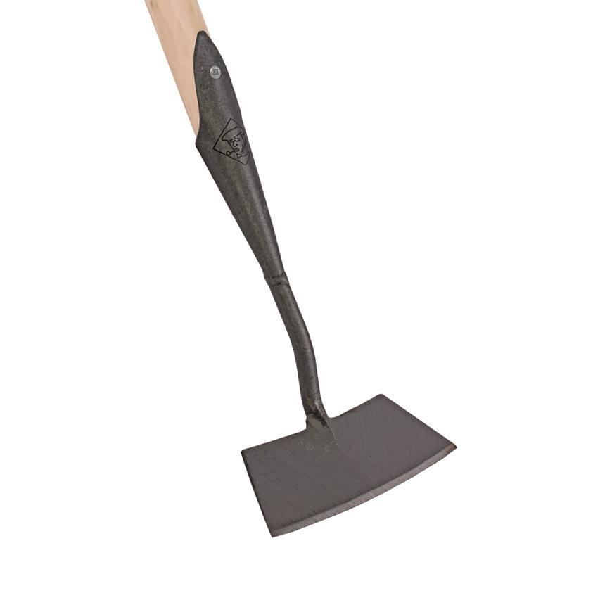 Talen Tools topschoffel, met hilt, 18 cm, steel 170 cm