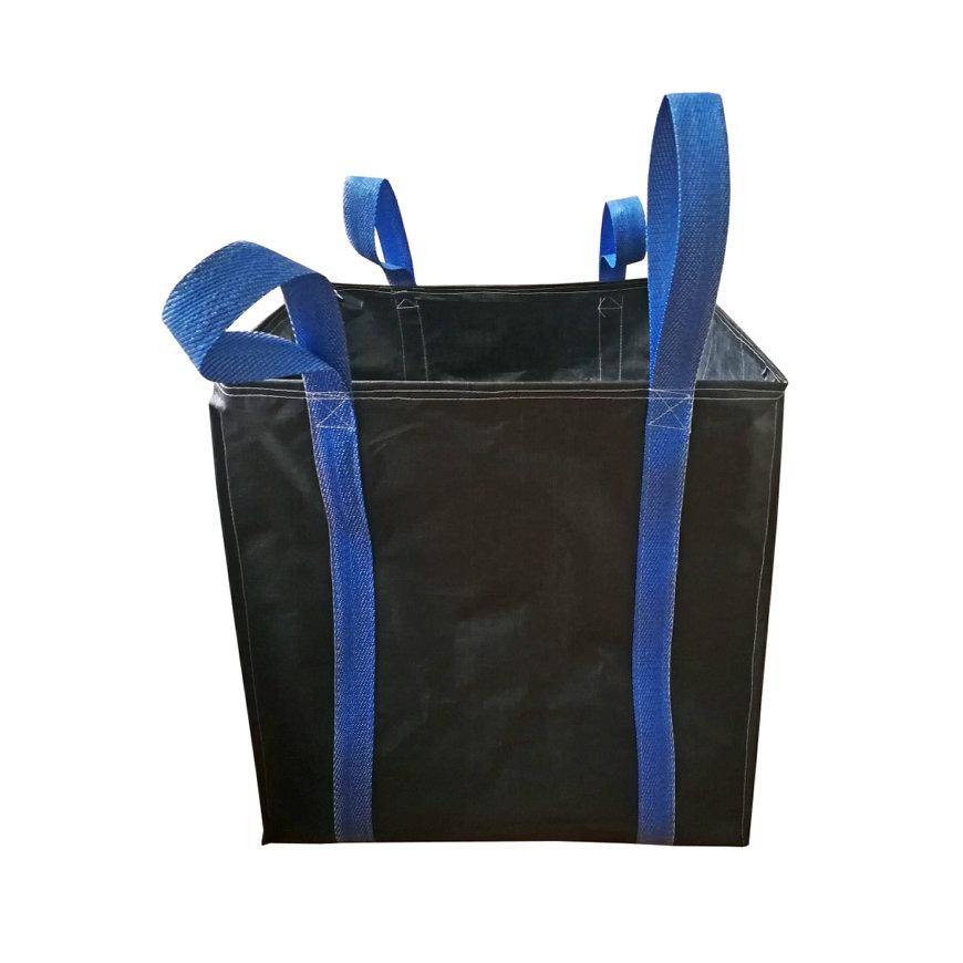 Big bag, met veer, inhoud 1000 liter