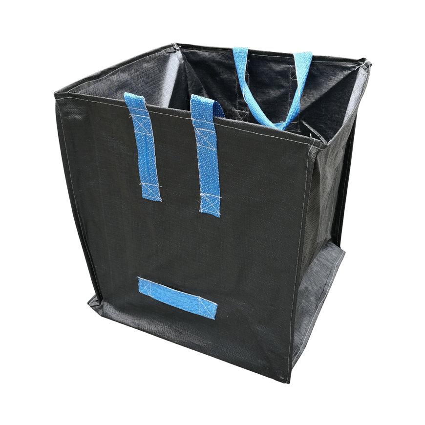 Big bag, met veer, inhoud 300 liter