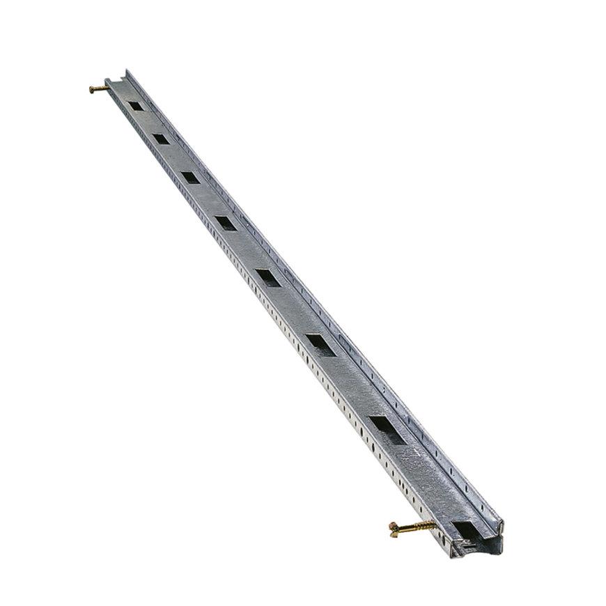Hager draagsteun, 1250 mm, 1 set a 2 stuks