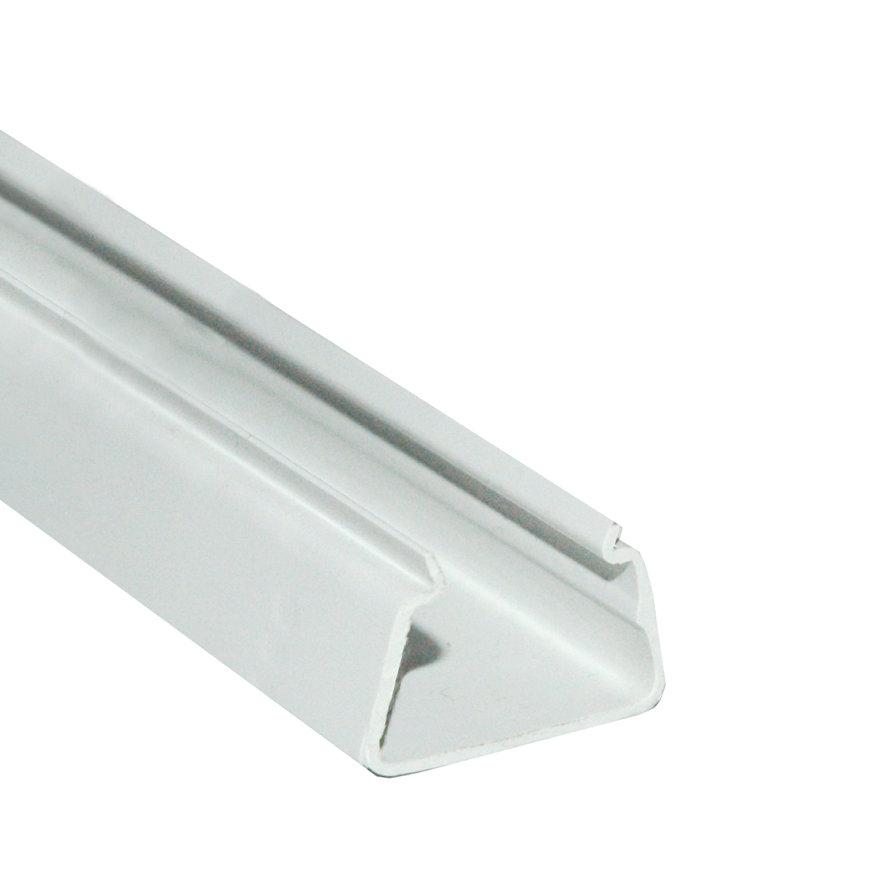 Hager isolatieprofiel, l = 1 m, tbv rail 20 x 5 mm/20 x 10 mm
