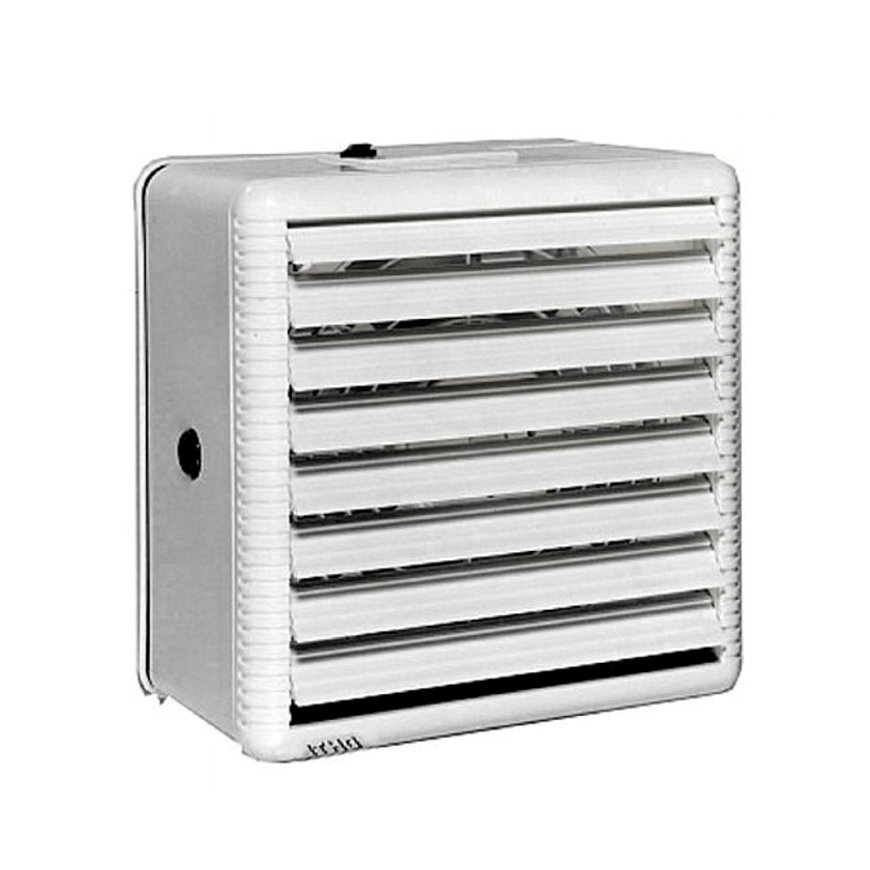 Itho raam- / muurventilator, type RMV23, wit