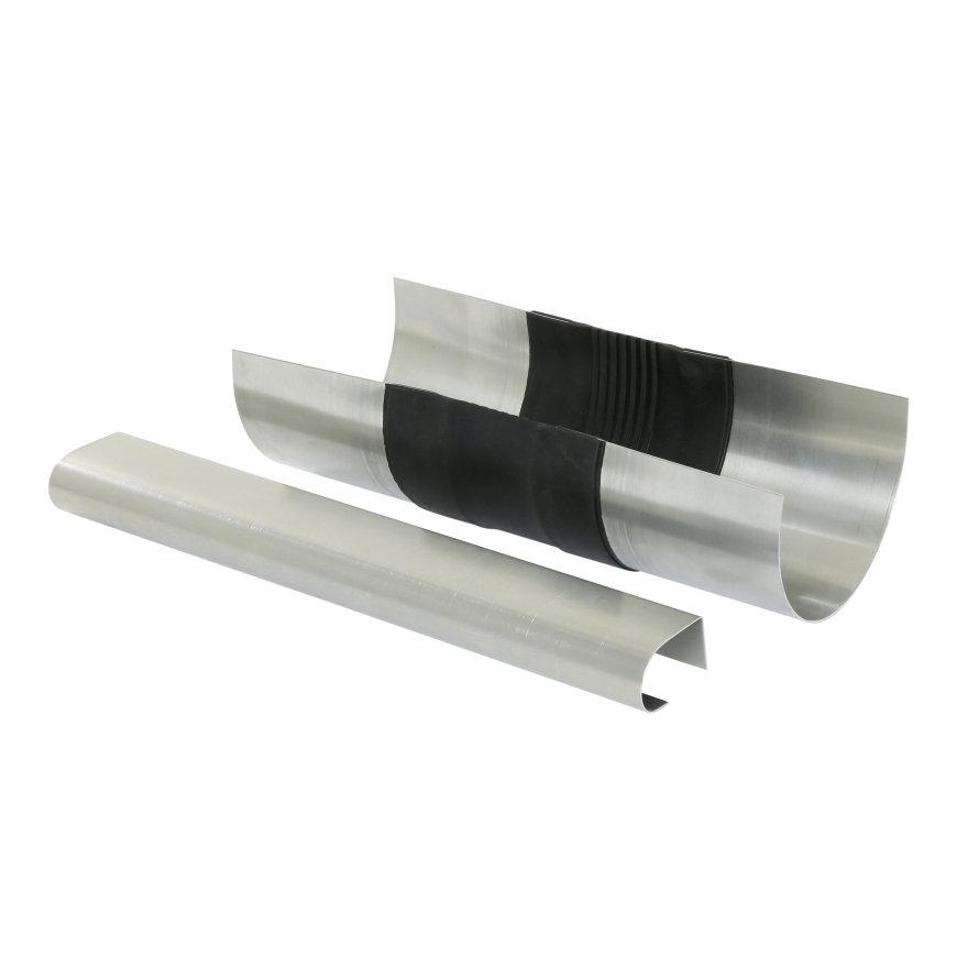 NTZ Trennband, Zink, ModellM30, 125mm