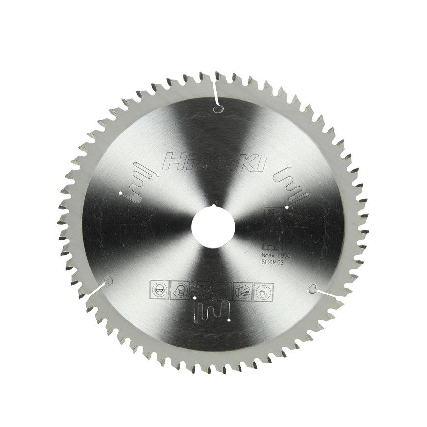 HiKOKI Proline cirkelzaagblad voor hout, 216 x 30 mm, 60 tanden