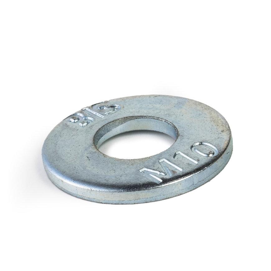BIS onderlegring, elektrolytisch verzinkt, inw 8,5 mm, uitw 25 mm, voor WM0, 1, 15, 2, 30, 35  default 870x870