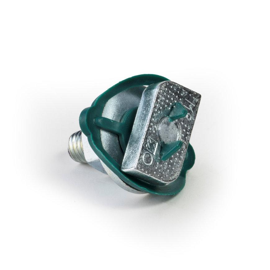 BIS RapidRail hammerfix, elektrolytisch verzinkt, M8 x 40 mm, voor WM0, 1, 15, 2, 30, 35  default 870x870