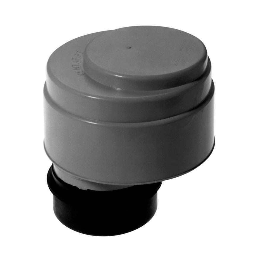 McAlpine ventapipe 100 beluchter, grijs, 90 mm  default 870x870