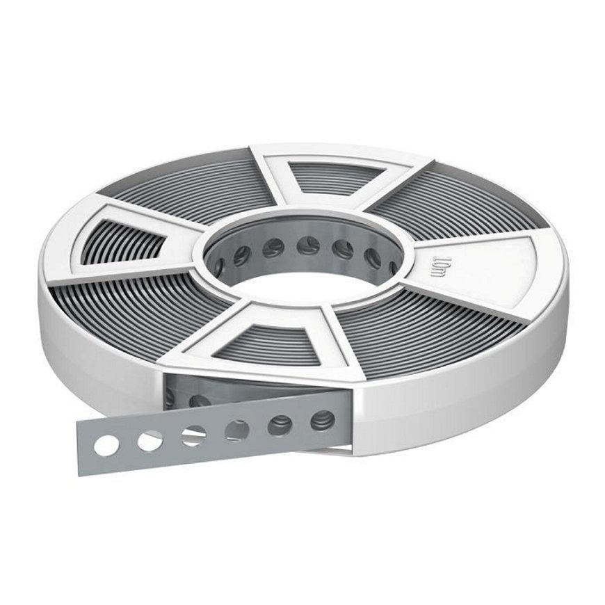 Flamco montageband, verzinkt, 17 mm, l = 10 m  default 870x870