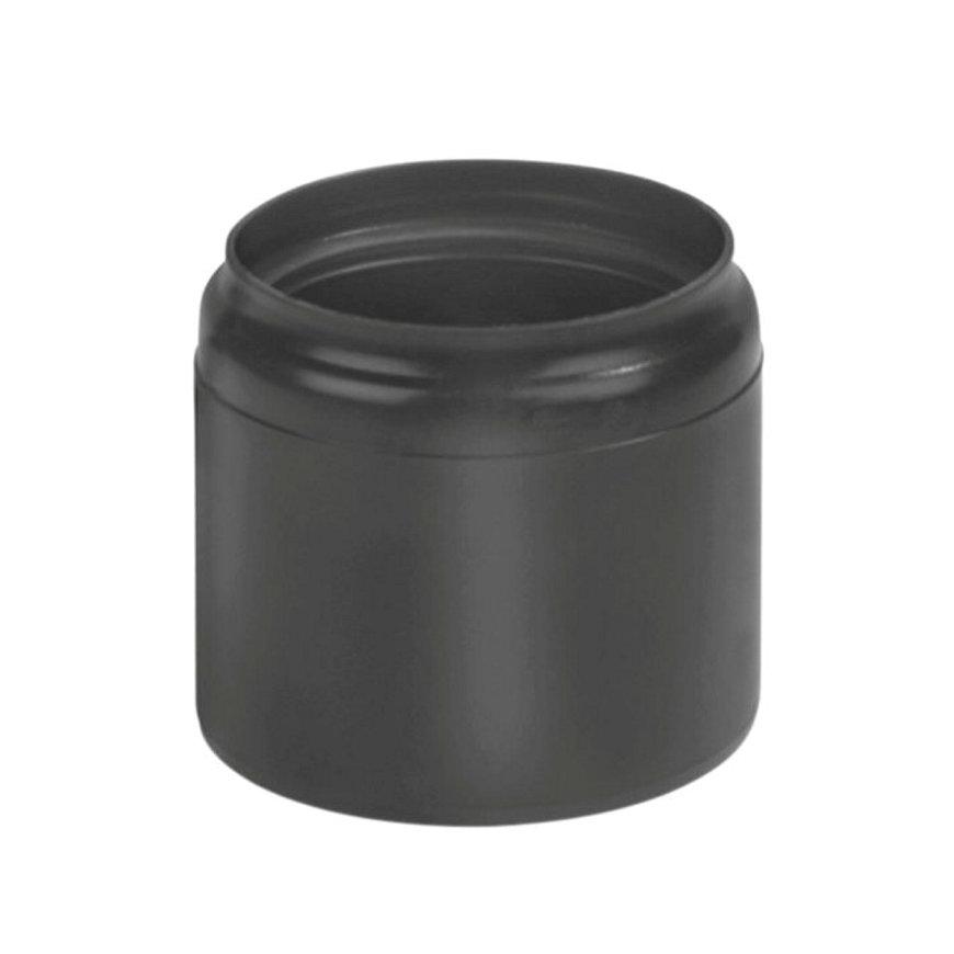 Dyka pp verloopring, centrisch, zwart, spie x manchet, KOMO, 50 x 40 mm  default 870x870
