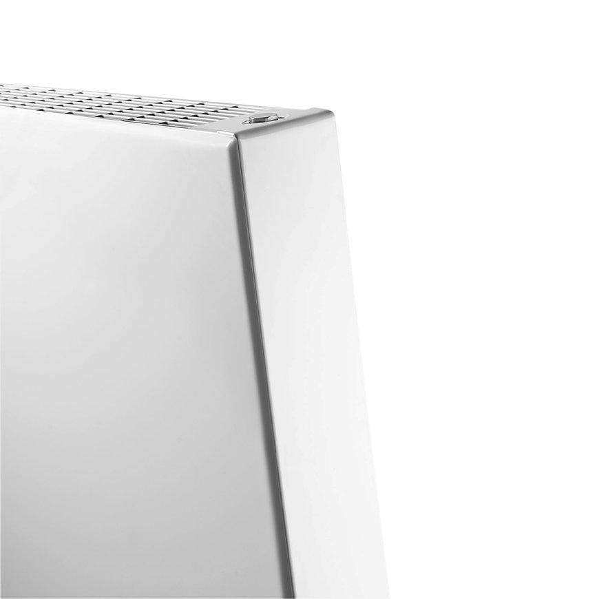 Thermrad Vertical Plateau radiator, type 22, lengte 700 mm, hoogte 2200 mm, afg. 75/65/20 - 2570 W  default 870x870