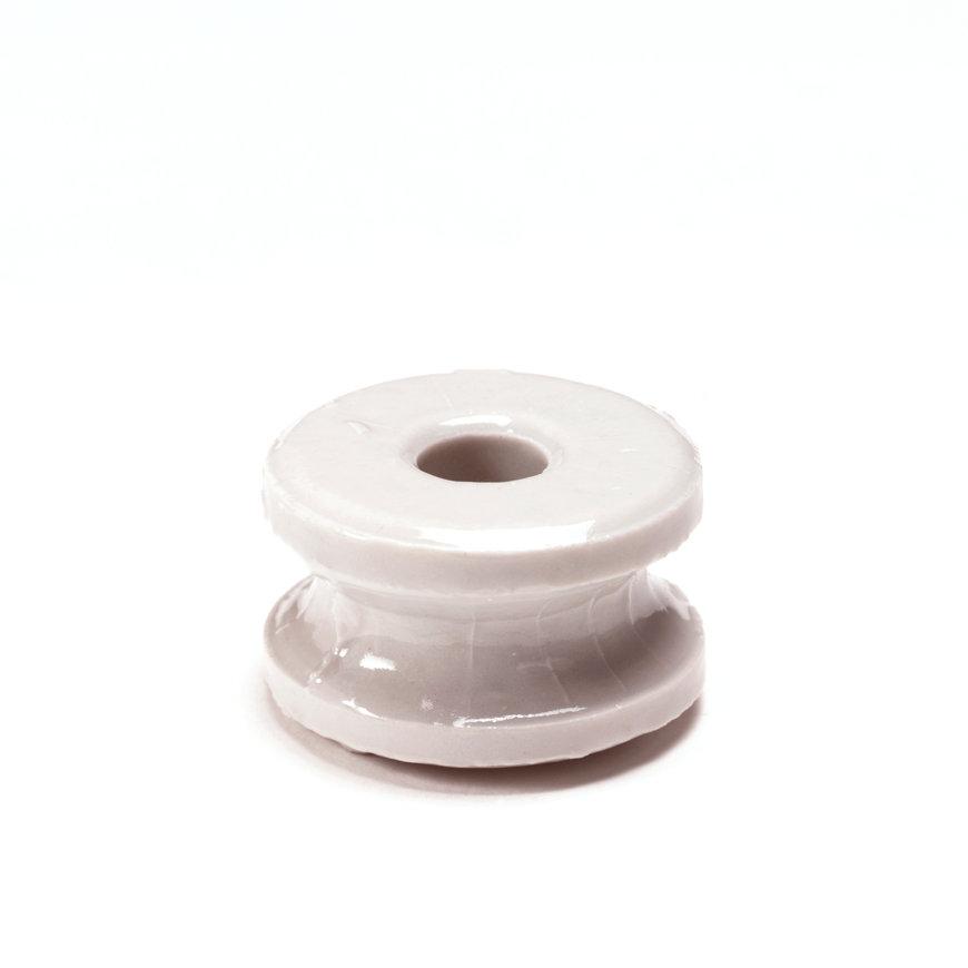 Horizont rolisolator voor hoekverbindingen, porselein, 10 stuks  default 870x870