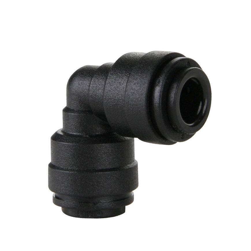 Pneumatische insteek knie, 8 mm  default 870x870
