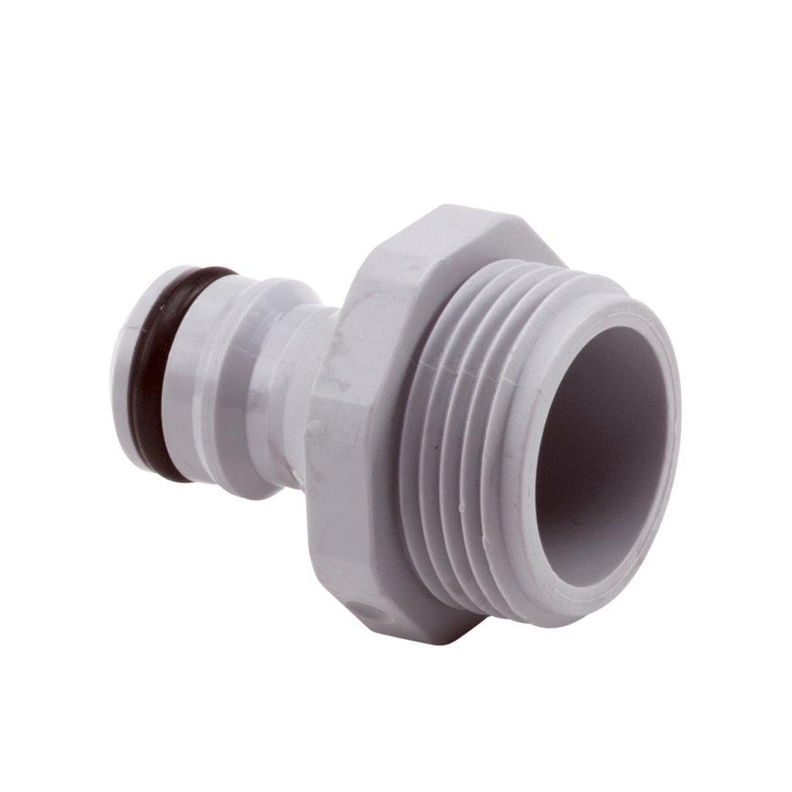 "Siroflex insteeknippel met buitendraad, ½""  default 870x870"