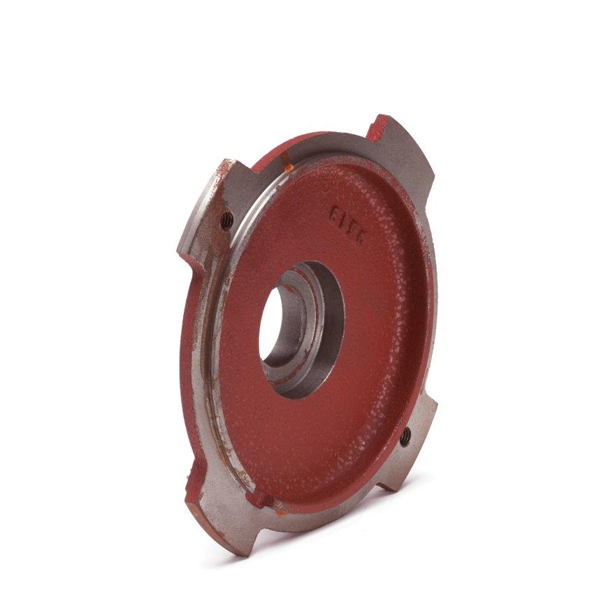 Calpeda diffusorplaat, voor pomp type NG3N+NG4N