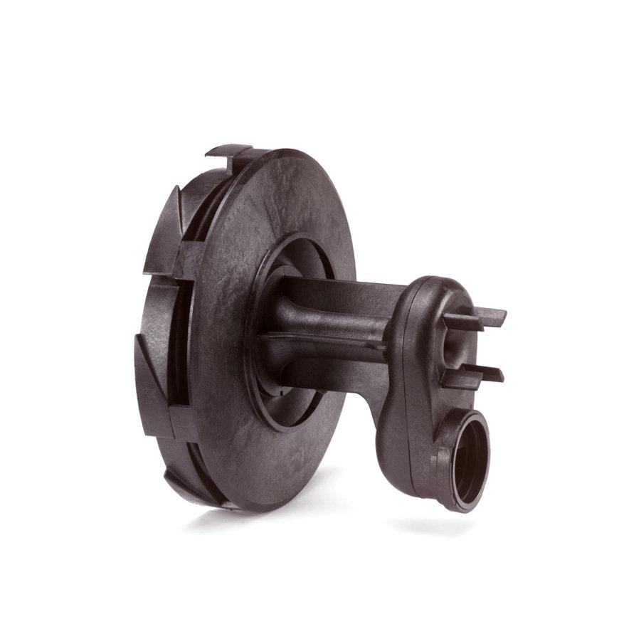 Ebara diffusor en venturi, voor pomp type JEX (M) 080+100+120  default 870x870