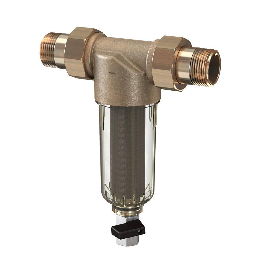 "Honeywell Braukmann waterfilter serie Miniplus, ½"" FF06-12AA  default 870x870"