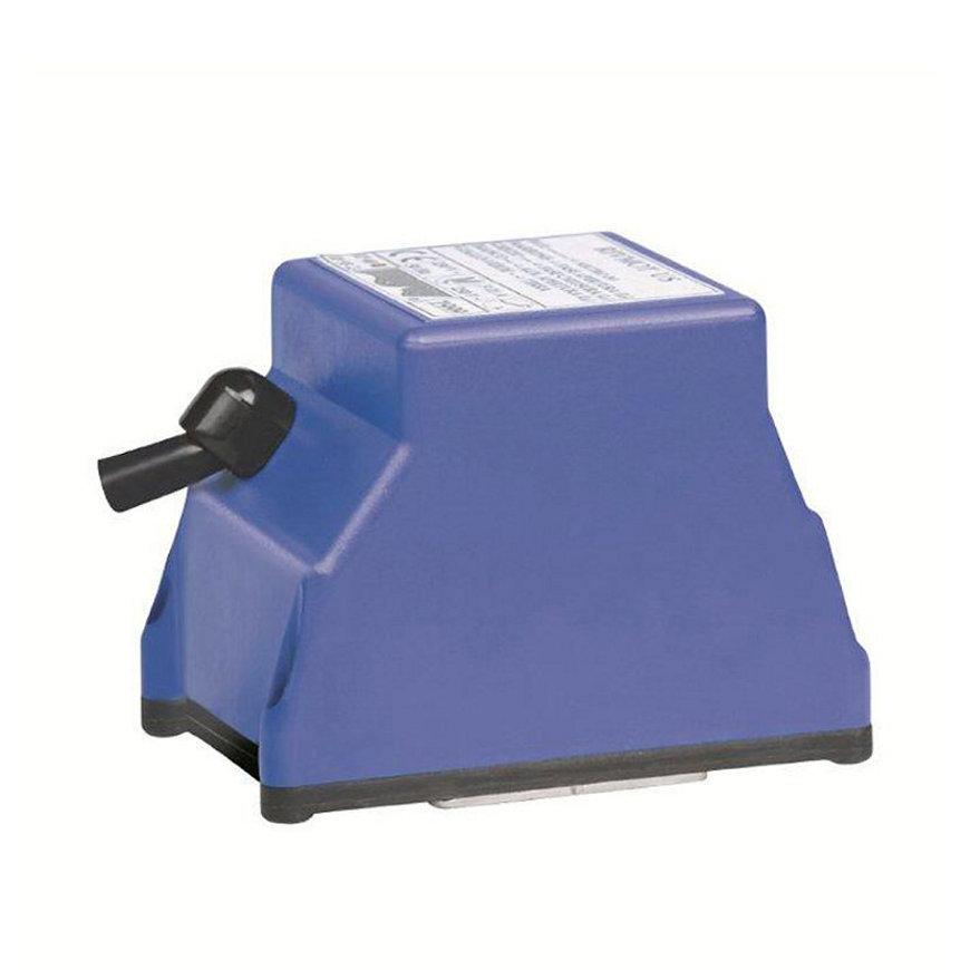 RIV elektrische bediening, type 4521, 230 V wisselstroom, M4