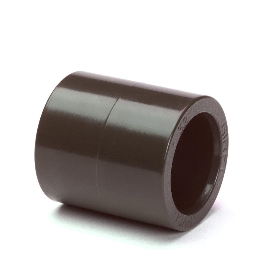 System'O cpvc mof, 2x inwendig lijm, 16 mm