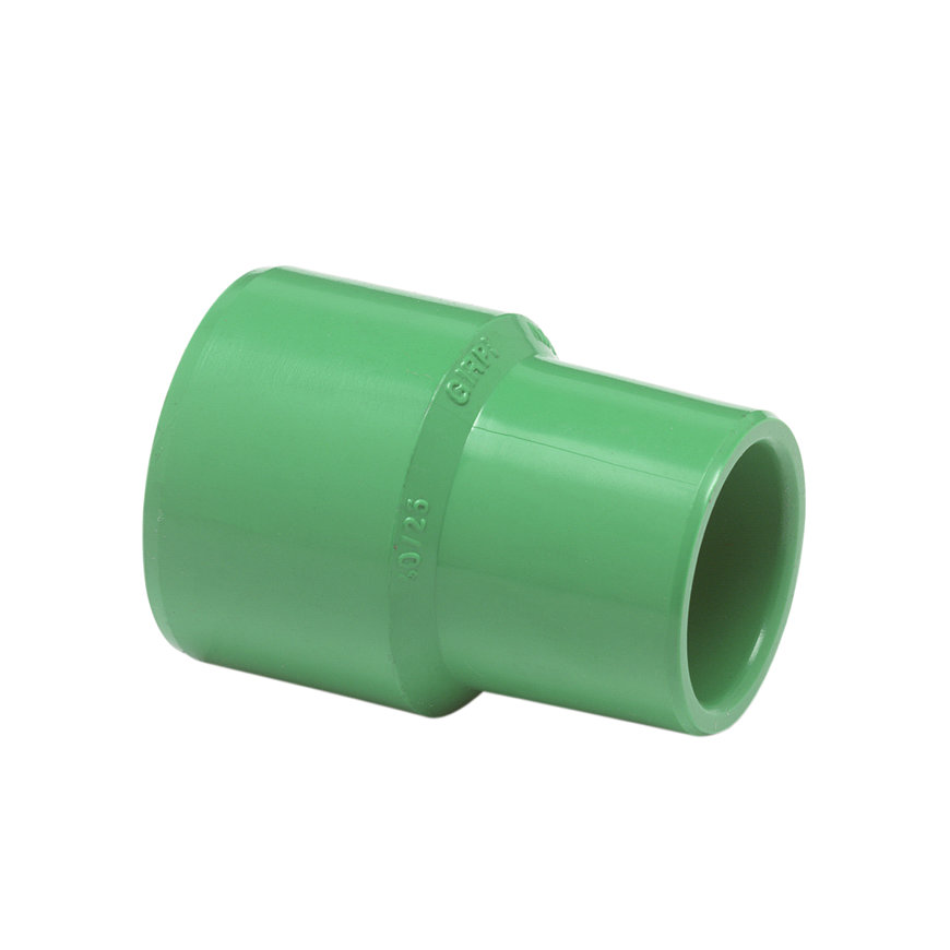 Kryoclim verloopstuk, hpf, uitwendig/inwendig x inwendig lijm, 63/50 x 32 mm  default 870x870