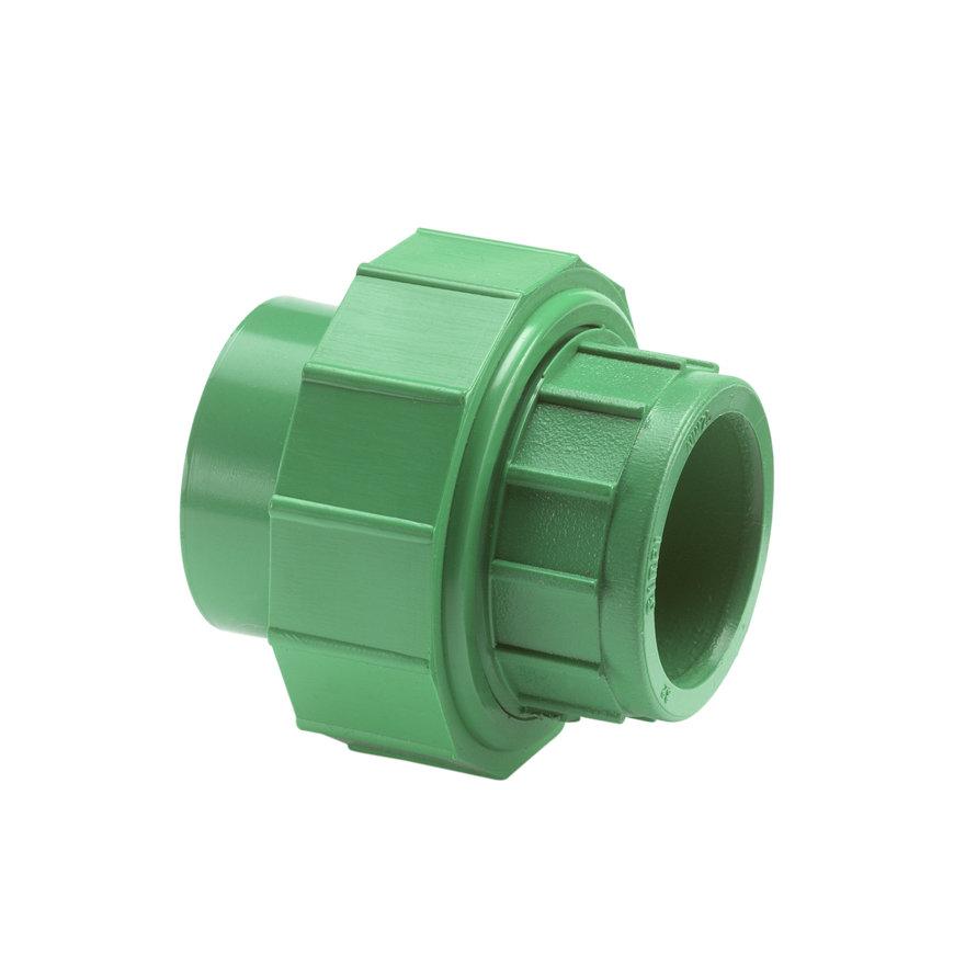 Kryoclim 3-delige koppeling, hpf, 2x inwendig lijm, 20 mm  default 870x870