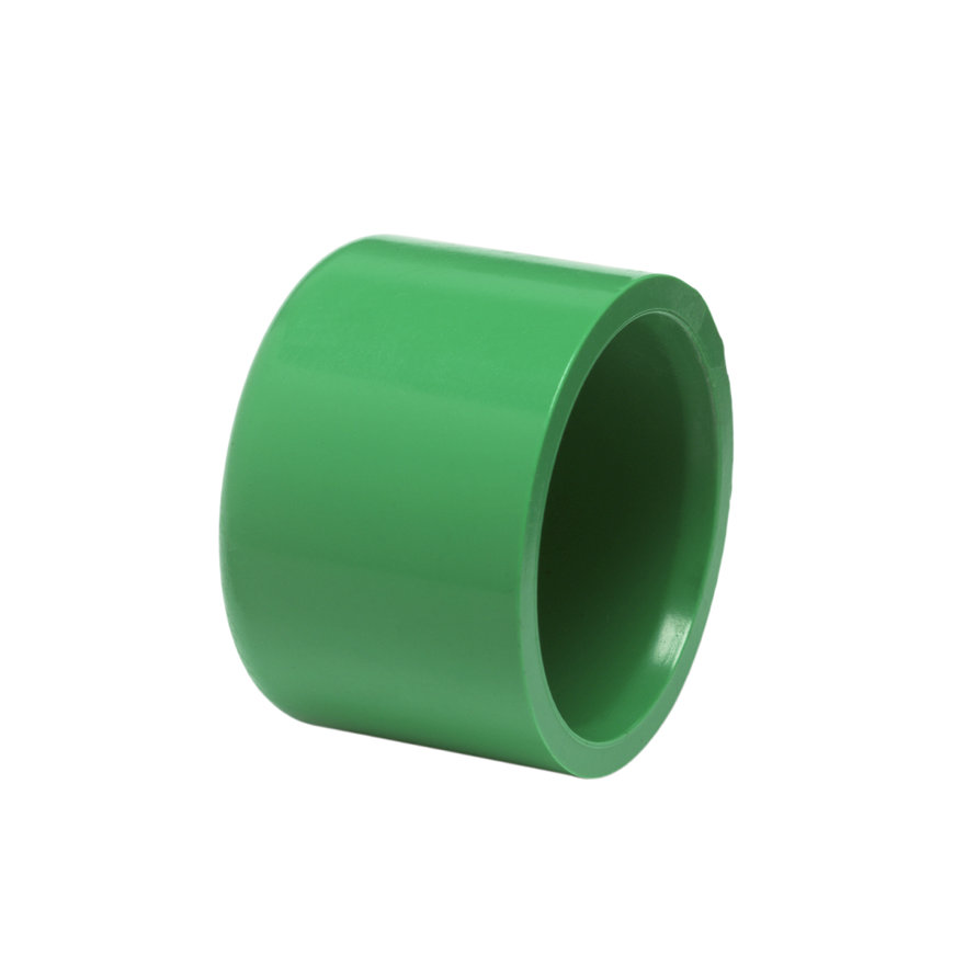 Kryoclim afsluitkap, hpf, 1x inwendig lijm, 160 mm