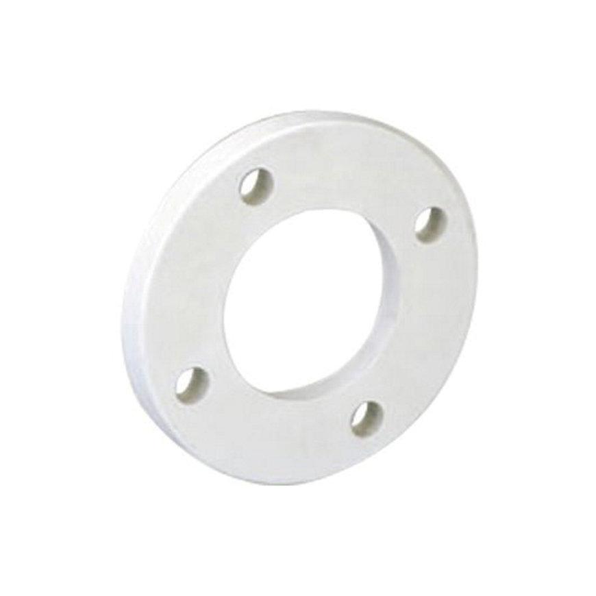 System'O flens, glasvezel versterkt kunststof, GVK, pi, 110 - 180 mm