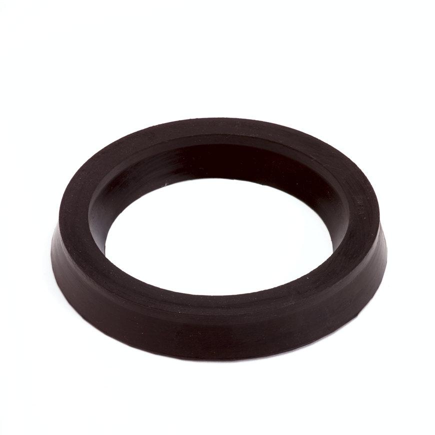 Humet manchet, rubber, smal systeem, 102 mm  default 870x870