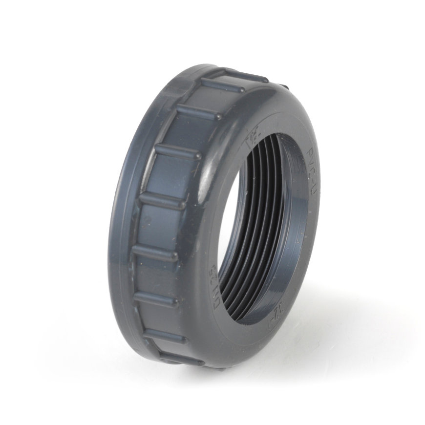 VDL wartel voor pvc kogelafsluiter, 40 mm