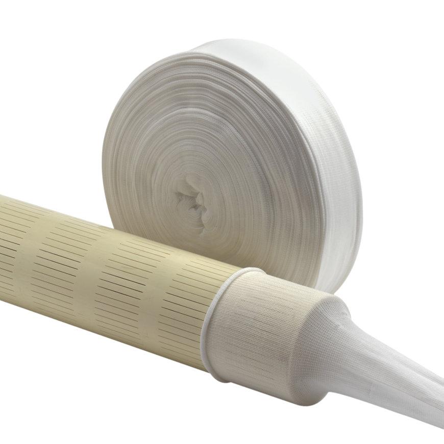 Nylon filterkous, voor bronfilter 50/63 mm, l = maximaal 100 m  default 870x870