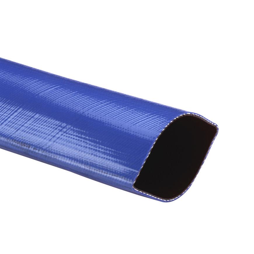 Hi-flat afvoer- / persslang, heavy duty, 38 mm, l = maximaal 50 m