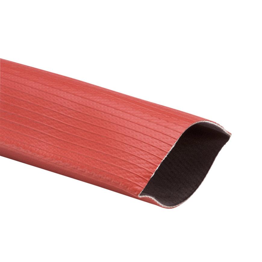 Profi brandweerslang, plat oprolbaar, 102 mm, l = maximaal 20 m  default 870x870