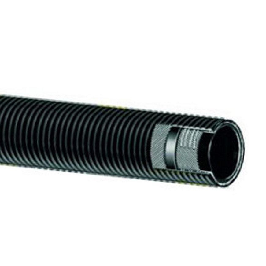 Sel zuig- / persslang, Zuflex, 102 x 115 mm, l = 3 m