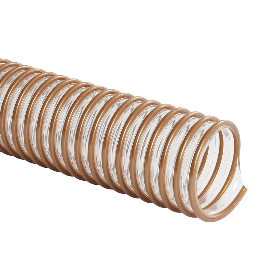 Slijtvaste zuigslang, PUR L, 50 mm, l = 10 m