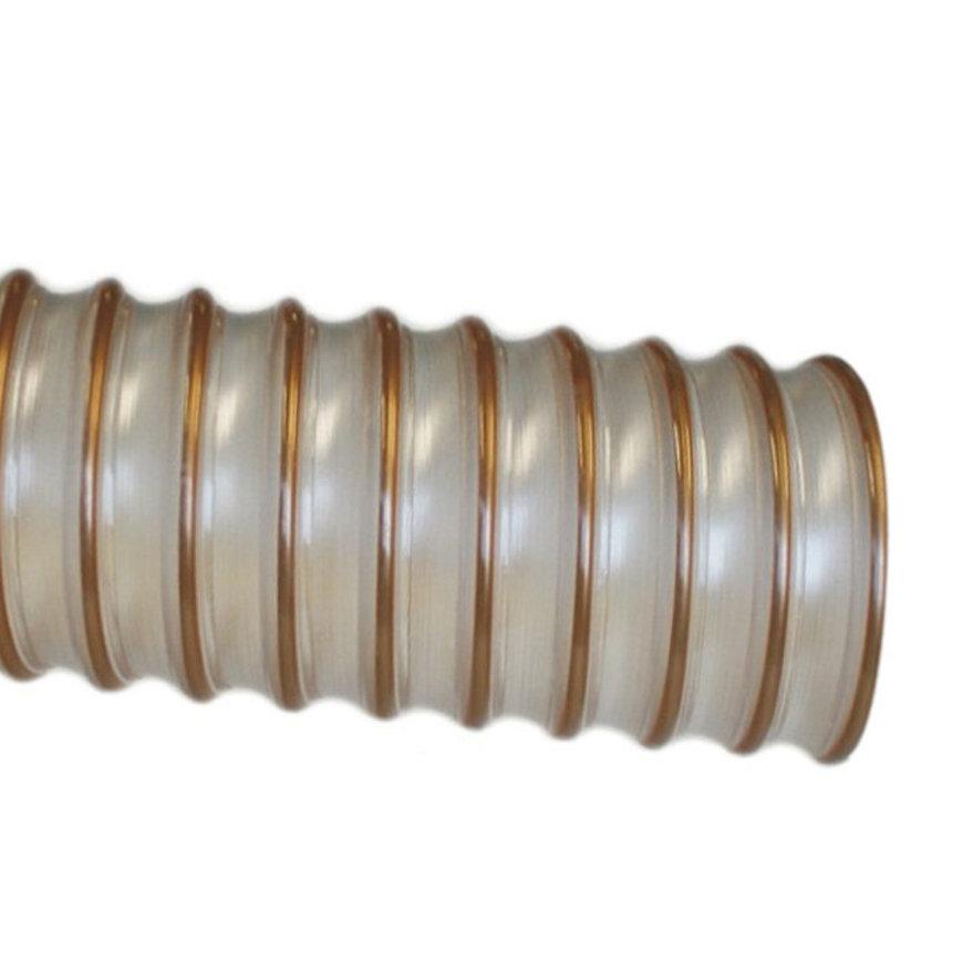 Slijtvaste zuigslang, PUR H, 75 mm, l = 10 m  default 870x870