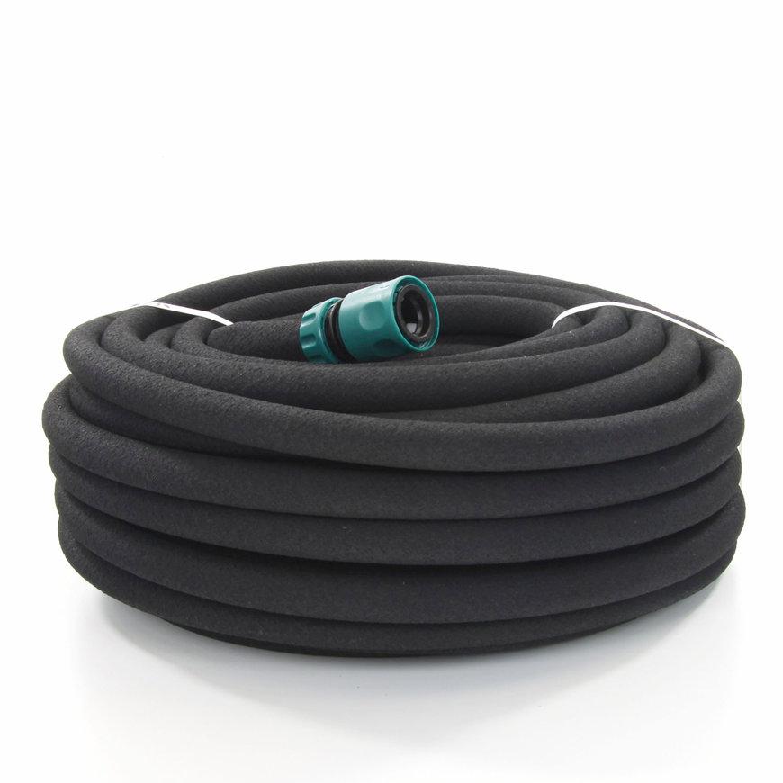 Porous Pipe druppelslang, incl. koppelingen, 13 x 18 mm, l = 15 m  default 870x870