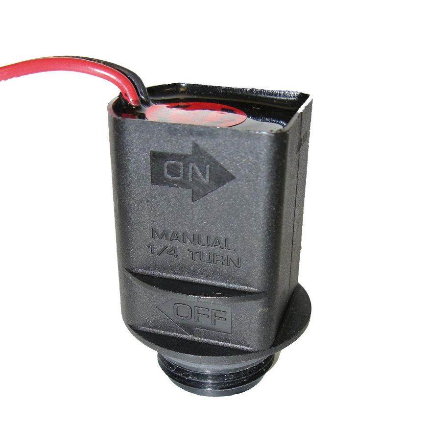 Rain-Bird spoel, LU 3100 9 volt passend voor elk type RB klep  default 870x870