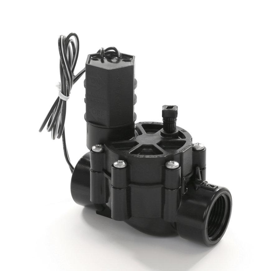 "Rain-Bird magneetventiel 24 Volt wisselstroom, model 100-DV, 1"" bi.dr., max debiet 9 m³/uur  default 870x870"
