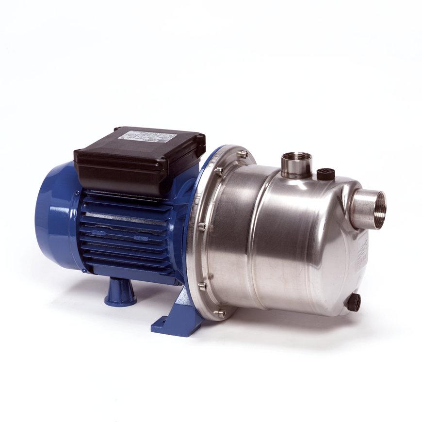 Ebara zelfaanzuigende centrifugaalpomp, type JEX 150, 400 V  default 870x870