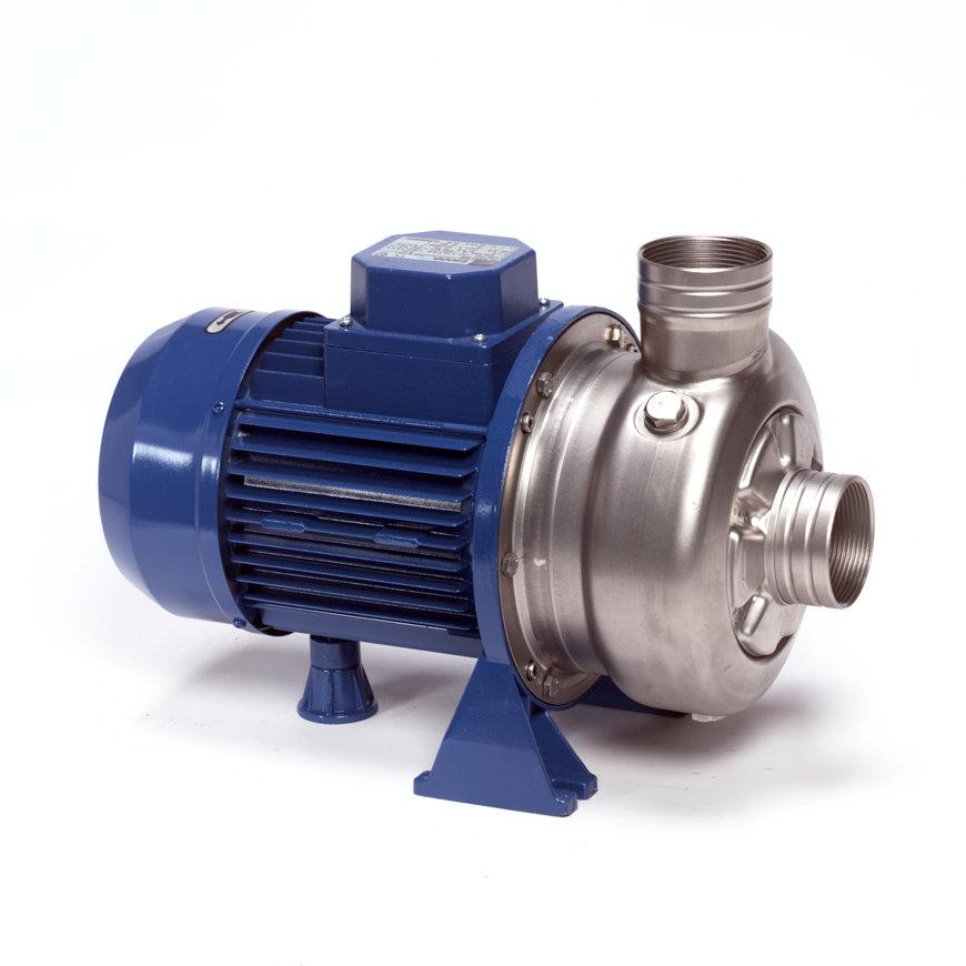 Ebara normaalzuigende centrifugaalpomp, DWOHSM 150, 230 V  default 870x870