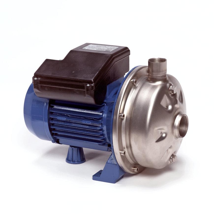 Ebara normaalzuigende centrifugaalpomp, 2CDXHS 200/40, 400 V  default 870x870