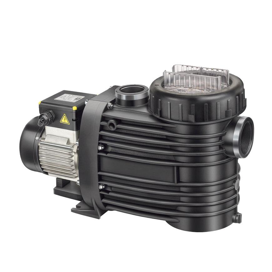 Speck kunststof centrifugaalpomp, Badu Top II/8, 0,30 kW, 230V