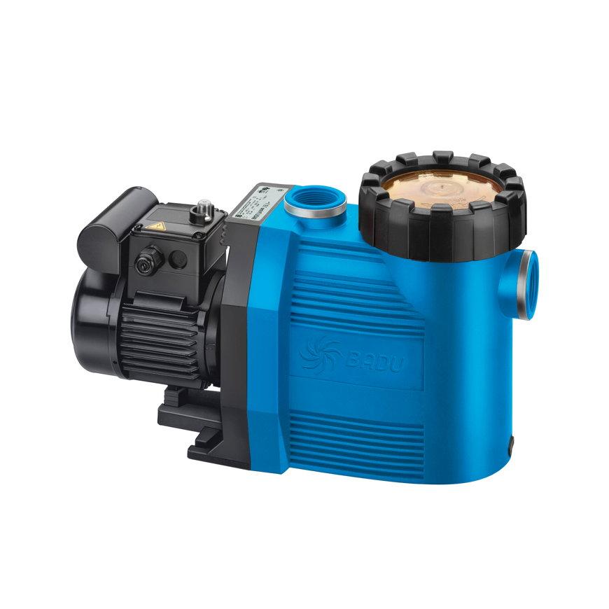 Speck kunststof centrifugaalpomp, Badu Prime 30, 230V  default 870x870